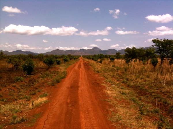 red-earth-road